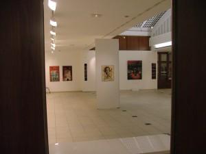 Exposition Bessonneau