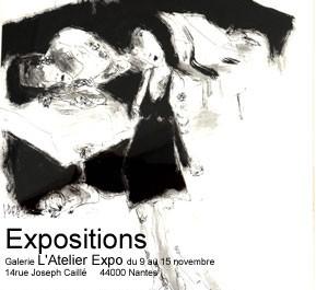 expos peintures 2015 denis huneau